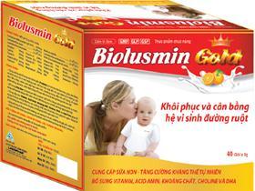 Biolusmin GOLD