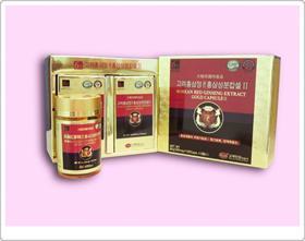 Hồng Sâm Viên Con Nhộng G-05