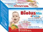 Biolusmin extra