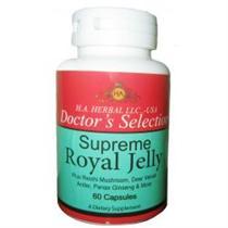 Sữa Ong Chúa Supreme Royal Jelly